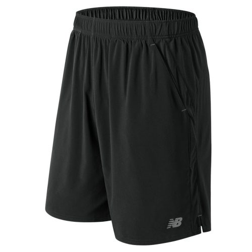 "New Balance 9"" Rally Shorts: New Balance Men's Tennis Apparel"