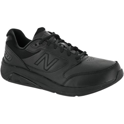New Balance 928v2: New Balance Men's Walking Shoes Black