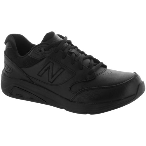 New Balance 928v3: New Balance Men's Walking Shoes Black