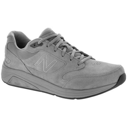 New Balance 928v3: New Balance Men's Walking Shoes Gray
