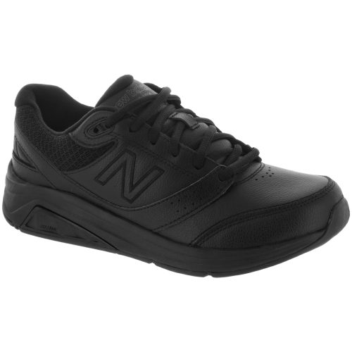 New Balance 928v3: New Balance Women's Walking Shoes Black