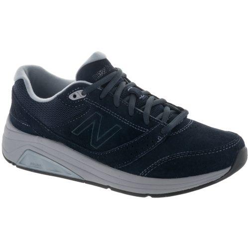 New Balance 928v3: New Balance Women's Walking Shoes Navy/Gray