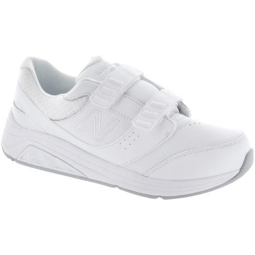New Balance 928v3: New Balance Women's Walking Shoes White