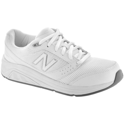New Balance 928v3: New Balance Women's Walking Shoes White