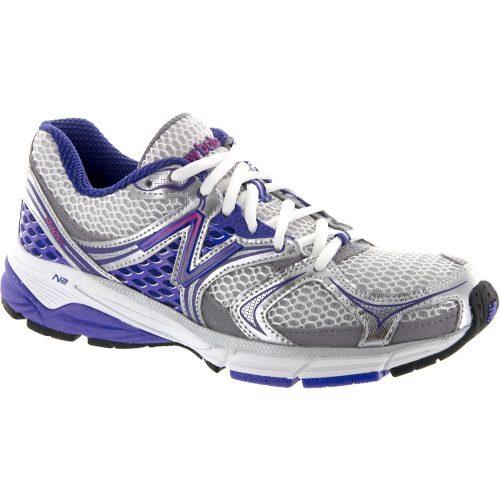 New Balance 940v2: New Balance Women's Running Shoes White/Blue