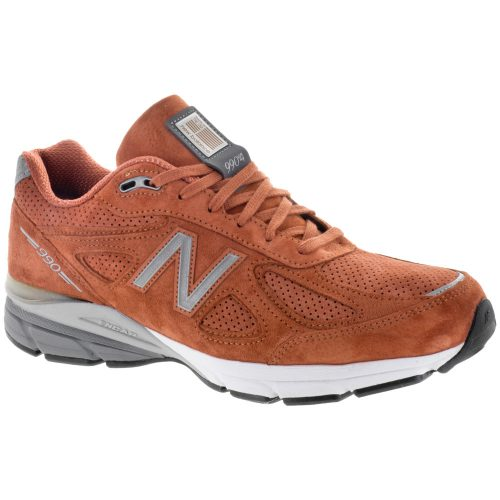 New Balance 990v4: New Balance Men's Running Shoes Jupiter/Jupiter