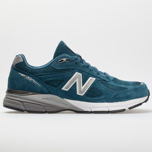New Balance 990v4: New Balance Men's Running Shoes North Sea