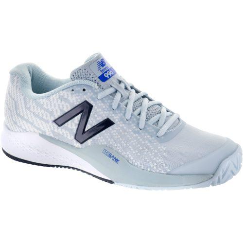 New Balance 996v3: New Balance Men's Tennis Shoes Gray/White