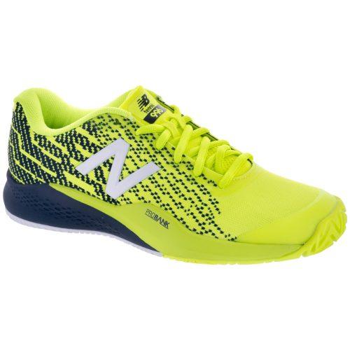New Balance 996v3: New Balance Men's Tennis Shoes Hi-Lite/Pigment