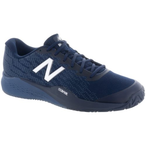 New Balance 996v3: New Balance Men's Tennis Shoes Pigment/Navy