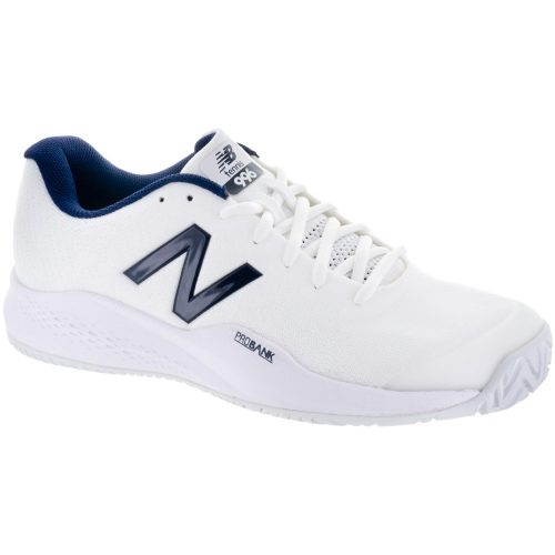 New Balance 996v3: New Balance Men's Tennis Shoes White/White