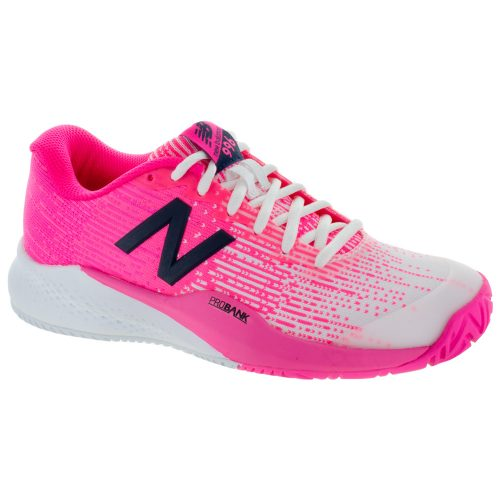 New Balance 996v3: New Balance Women's Tennis Shoes Alpha Pink/White