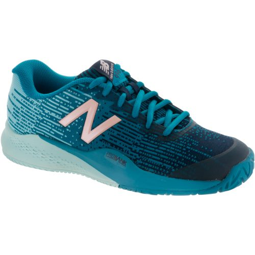 New Balance 996v3: New Balance Women's Tennis Shoes Deep Ozone Blue/Ozone Blue