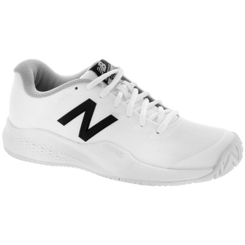 New Balance 996v3: New Balance Women's Tennis Shoes White/Black