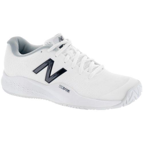 New Balance 996v3: New Balance Women's Tennis Shoes White/White
