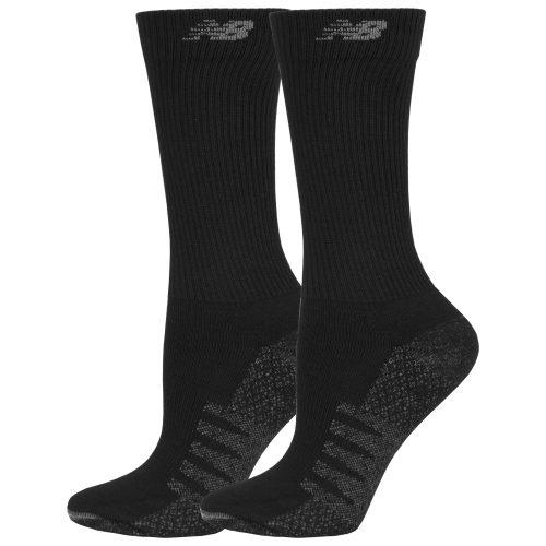 New Balance Crew with Coolmax Socks 2 Pack: New Balance Socks