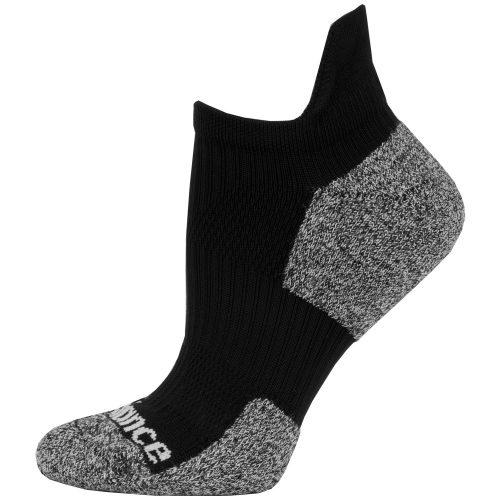 New Balance Cushioned No Show Tab Socks: New Balance Socks