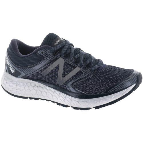 New Balance Fresh Foam 1080v7: New Balance Women's Running Shoes Thunder/White