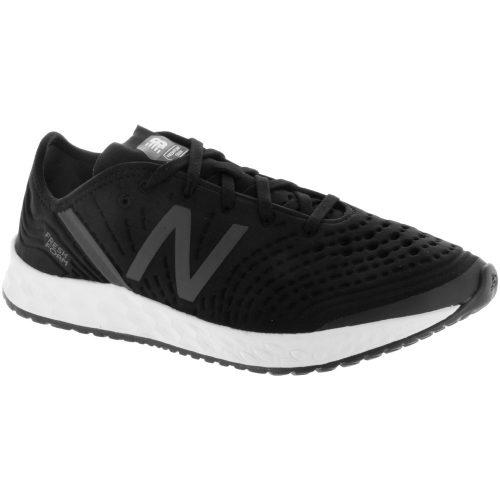 New Balance Fresh Foam Crush: New Balance Women's Training Shoes Black/White