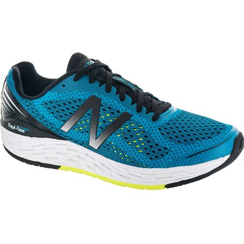 New Balance Fresh Foam Vongo v2: New Balance Men's Running Shoes Maldives Blue/Black