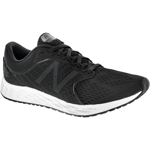 New Balance Fresh Foam Zante v4: New Balance Men's Running Shoes Black/Phantom