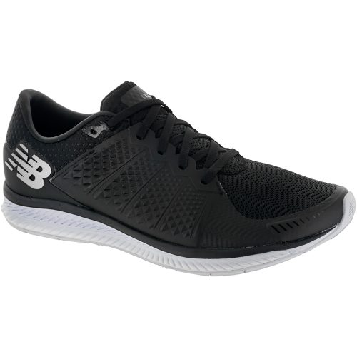 New Balance FuelCell v1: New Balance Women's Running Shoes Black/Black