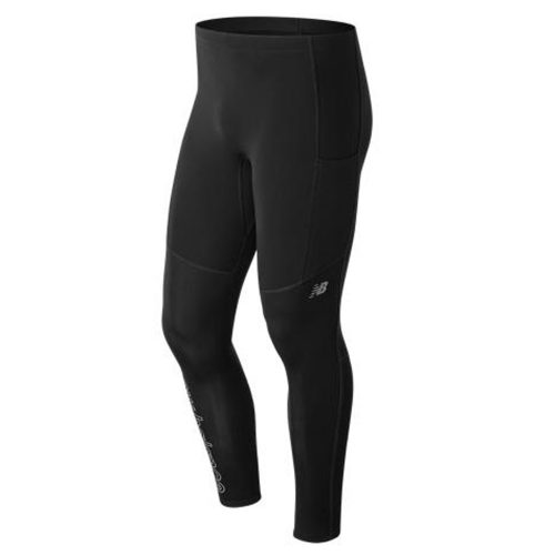 New Balance Heat Tight: New Balance Men's Running Apparel
