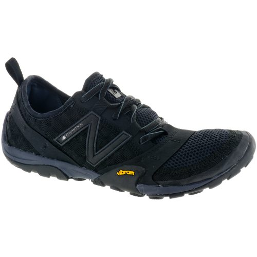 New Balance Minimus 10: New Balance Women's Running Shoes Black/Thunder