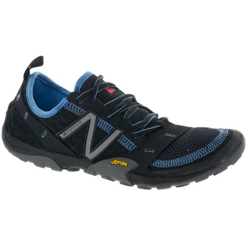 New Balance Minimus 10: New Balance Women's Running Shoes Blue/Carolina Blue