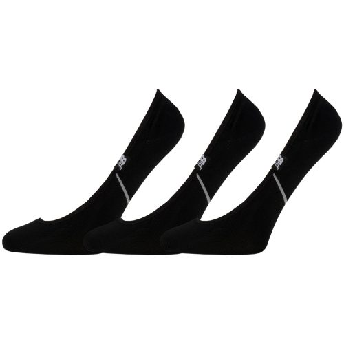 New Balance No Show Liner Socks 3 Pack: New Balance Socks