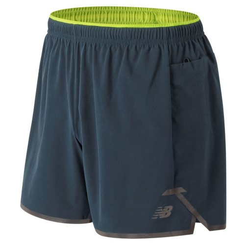 New Balance Precision Shorts: New Balance Men's Running Apparel Summer 2018