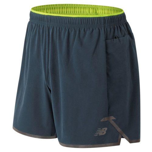 New Balance Precision Shorts: New Balance Men's Running Apparel Summer 2018