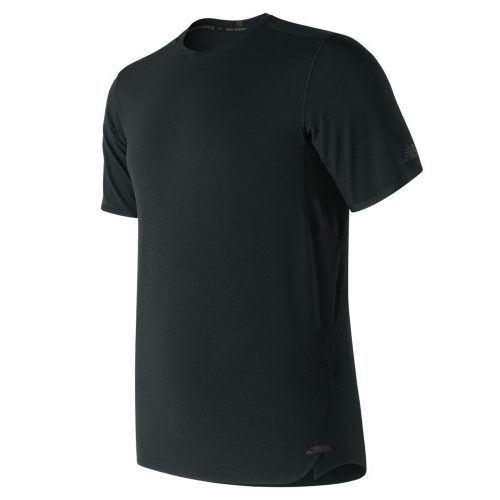 New Balance Q Speed Short Sleeve Tee: New Balance Men's Running Apparel Summer 2018