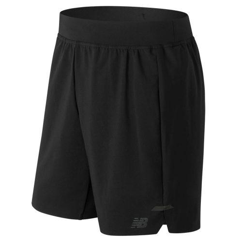 New Balance Q Speed Shorts: New Balance Men's Running Apparel Summer 2018