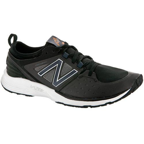 New Balance QIK 90: New Balance Men's Training Shoes Black/White