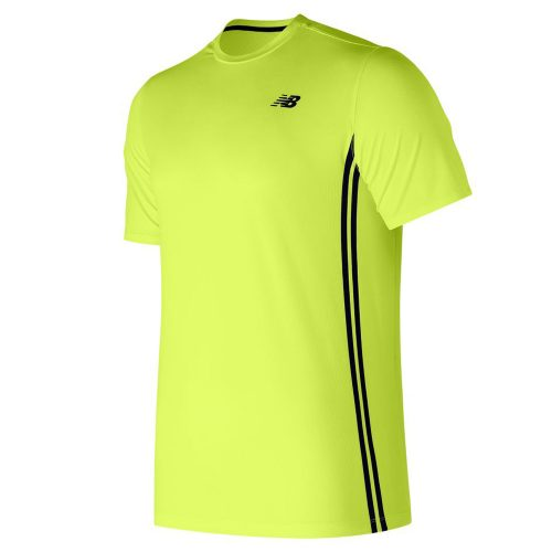 New Balance Rally Court Crew Spring 2018: New Balance Men's Tennis Apparel