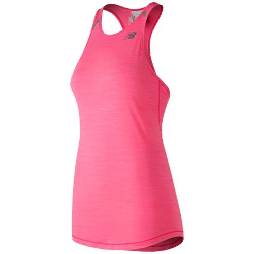 New Balance Seasonless Tank: New Balance Women's Running Apparel