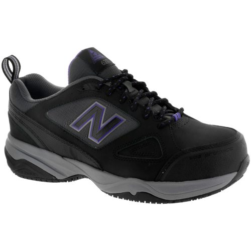 New Balance Steel Toe 627v2: New Balance Women's Training Shoes