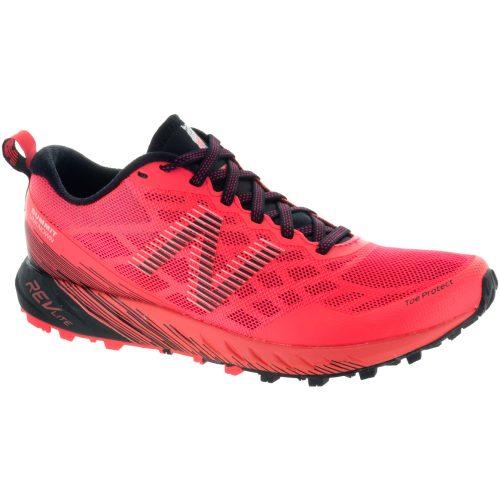 New Balance Summit Unknown: New Balance Women's Running Shoes Vivid Coral/Vortex/Black