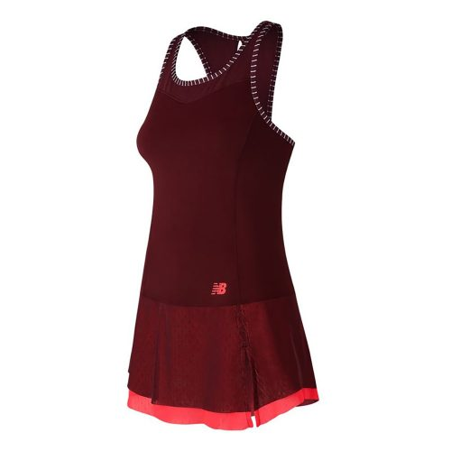 New Balance Tournament Dress Australian Open 2018: New Balance Women's Tennis Apparel