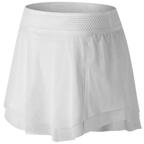 New Balance Tournament Skort Spring 2018: New Balance Women's Tennis Apparel