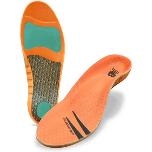 New Balance Ultra Support Insole: New Balance Insoles