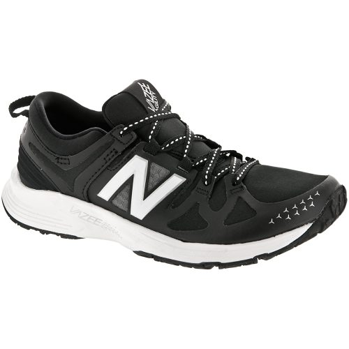 New Balance Vazee AGL: New Balance Women's Training Shoes Black/White