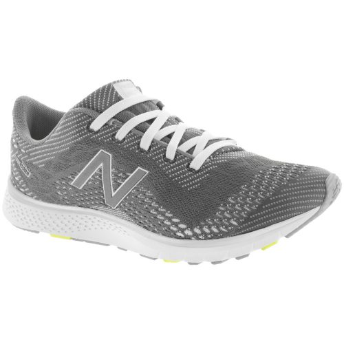 New Balance Vazee AGLv2: New Balance Women's Training Shoes Silver/Mink