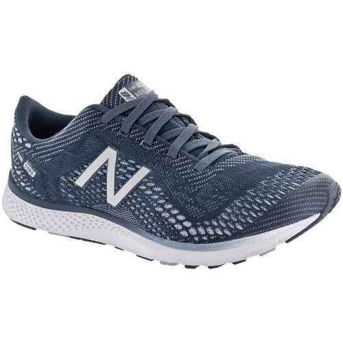 New Balance Vazee AGLv2: New Balance Women's Training Shoes Vintage Indigo/Light Cyclone