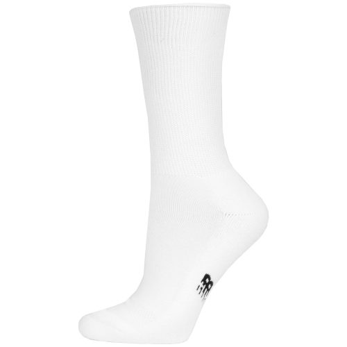 New Balance Wellness Crew Socks: New Balance Socks