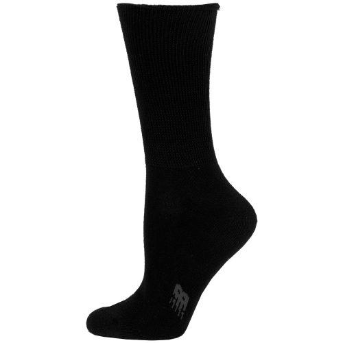 New Balance Wellness Crew Socks: New Balance Socks
