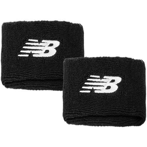 New Balance Wristbands: New Balance Sweat Bands
