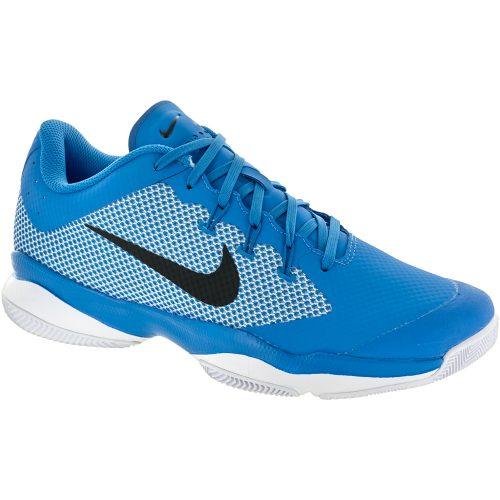 Nike Air Zoom Ultra: Nike Men's Tennis Shoes Light Photo Blue/Black