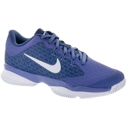 Nike Air Zoom Ultra: Nike Women's Tennis Shoes Purple/White/Blue Recall